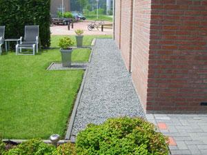 Uw tuin laten aanleggen kijk eens naar deze voorbeeld van tuinen - Voorbeeld van tuin ...